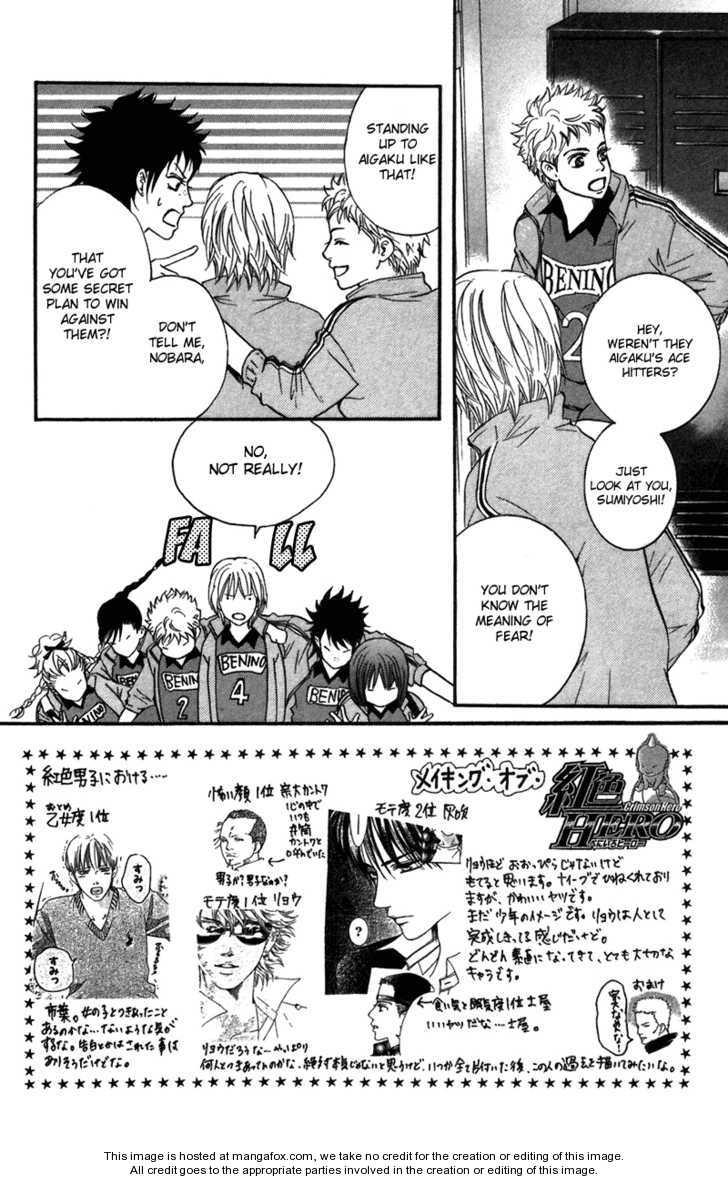 Crimson Hero 42 Page 4