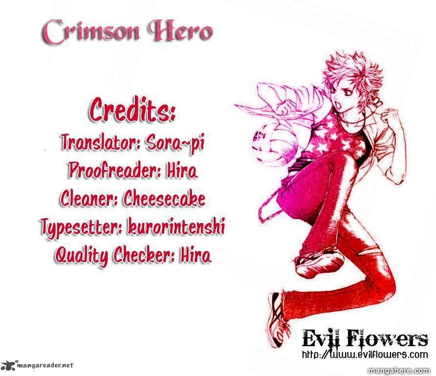 Crimson Hero 57 Page 2