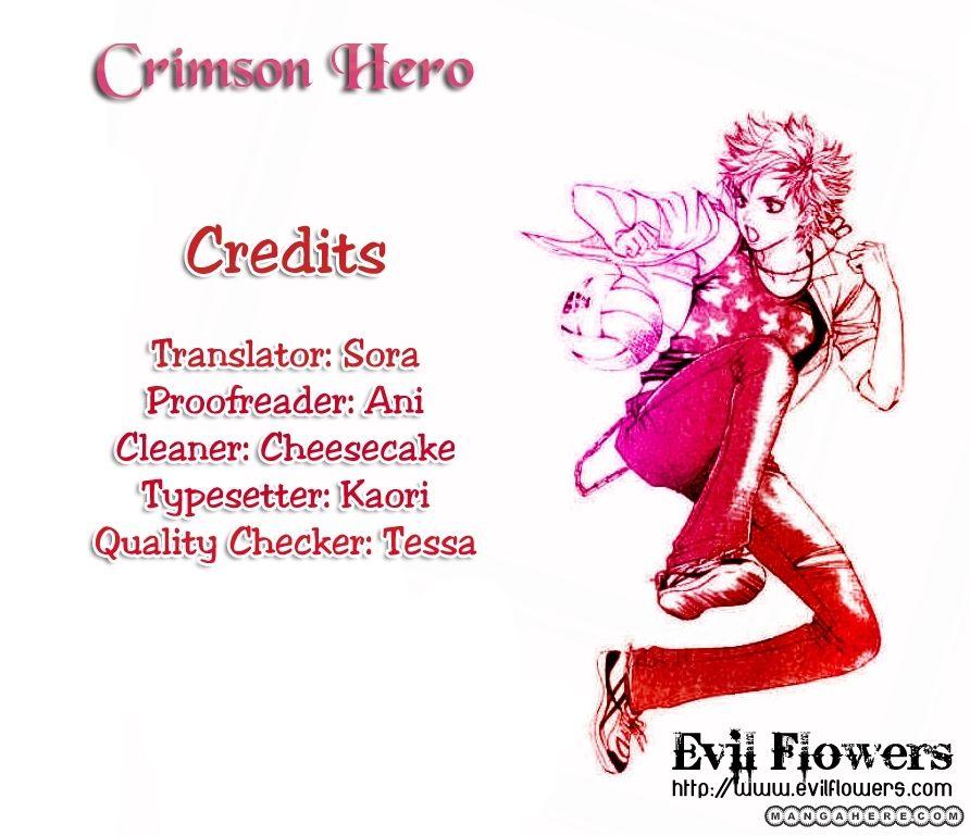 Crimson Hero 58 Page 3