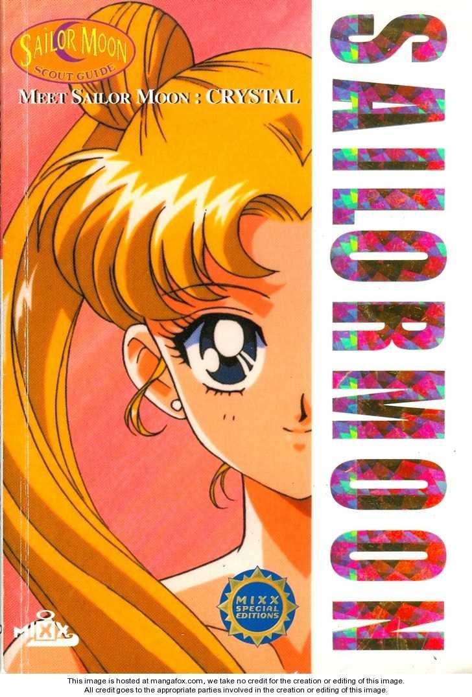 Sailor Moon 1.2 Page 2
