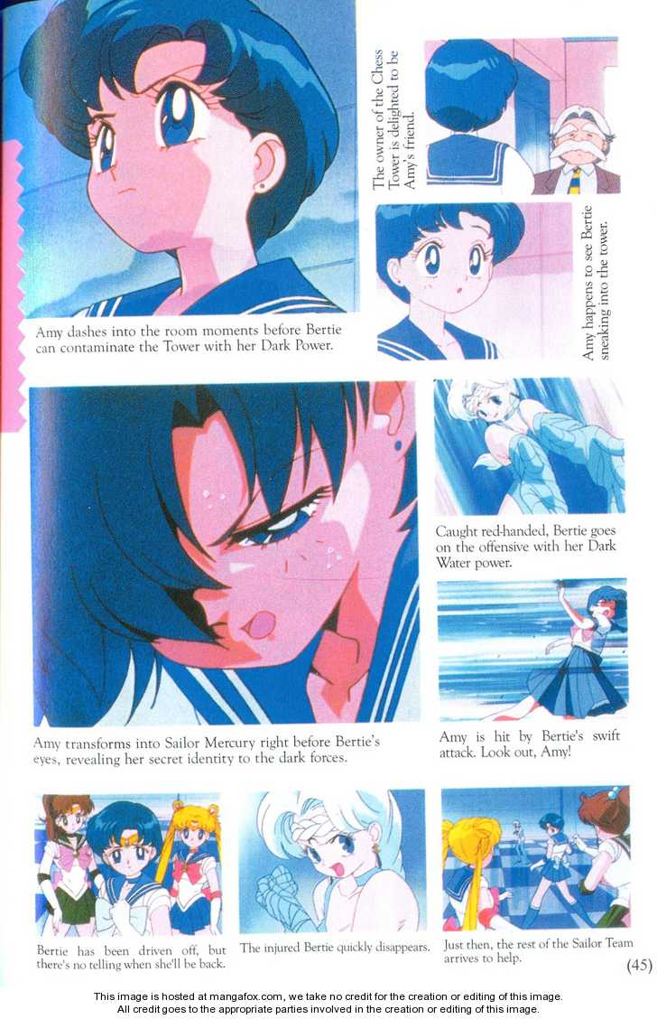 Sailor Moon 2.2 Page 2