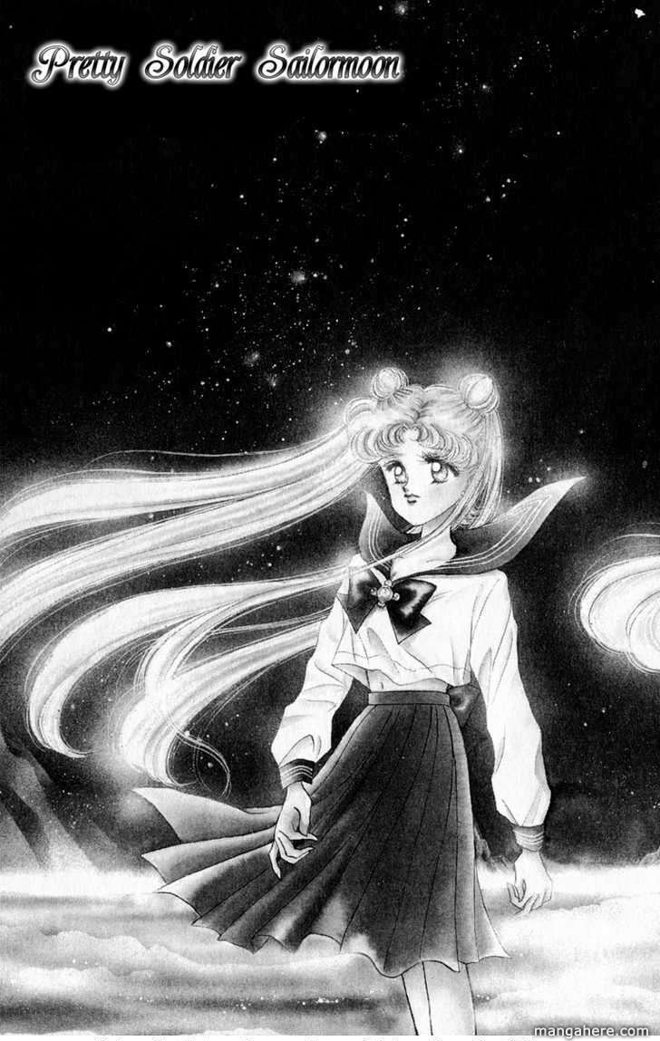 Sailor Moon 8 Page 2
