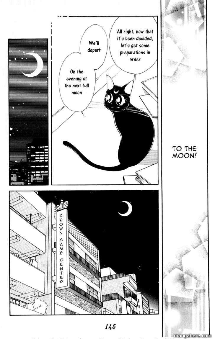 Sailor Moon 10 Page 2