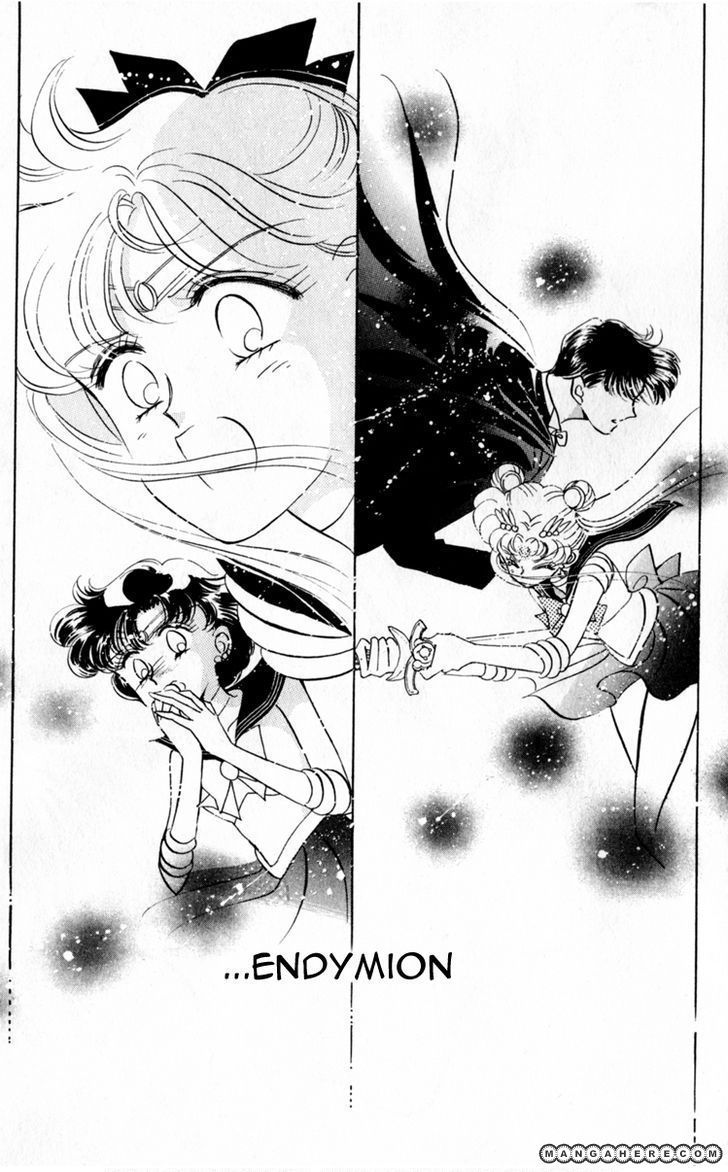 Sailor Moon 13 Page 3
