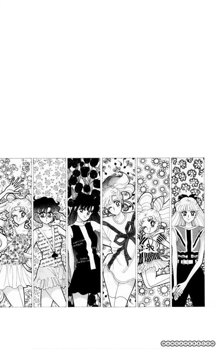 Sailor Moon 15 Page 3