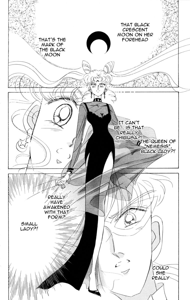 Sailor Moon 24 Page 2