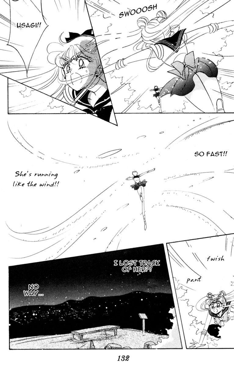 Sailor Moon 29 Page 3