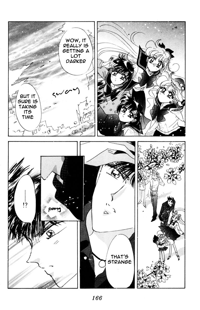 Sailor Moon 39 Page 5