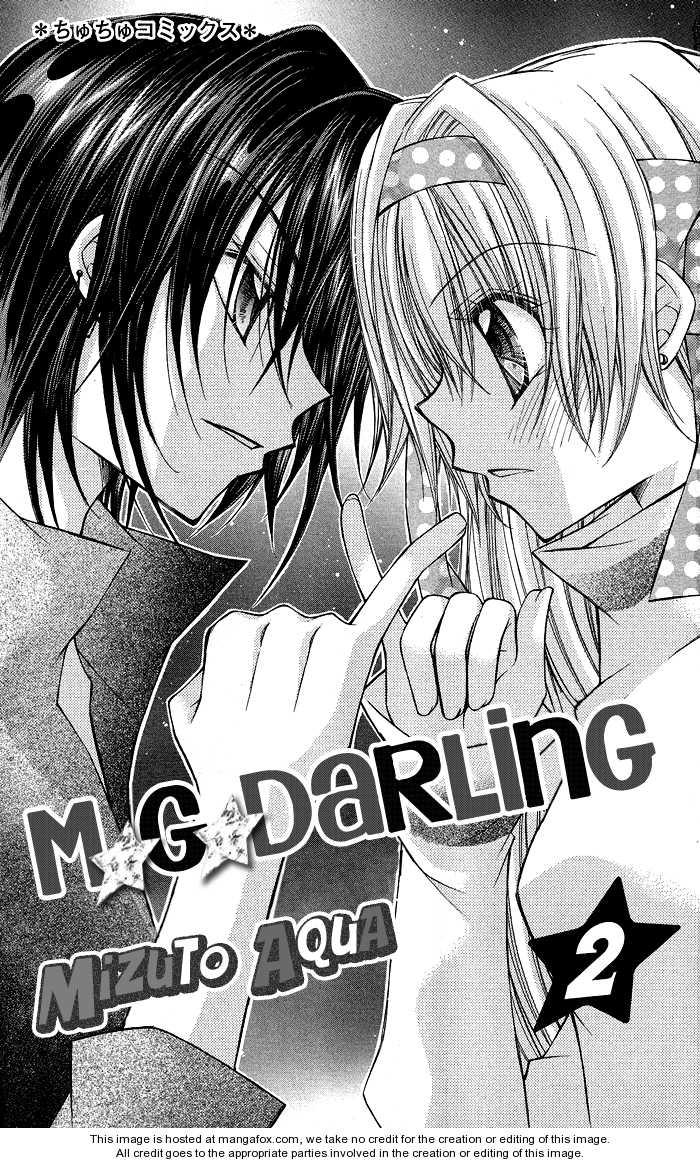 M.G. Darling 5 Page 3