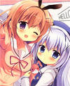 Gochuumon wa Usagi desu ka? dj - Good Quality Cafe