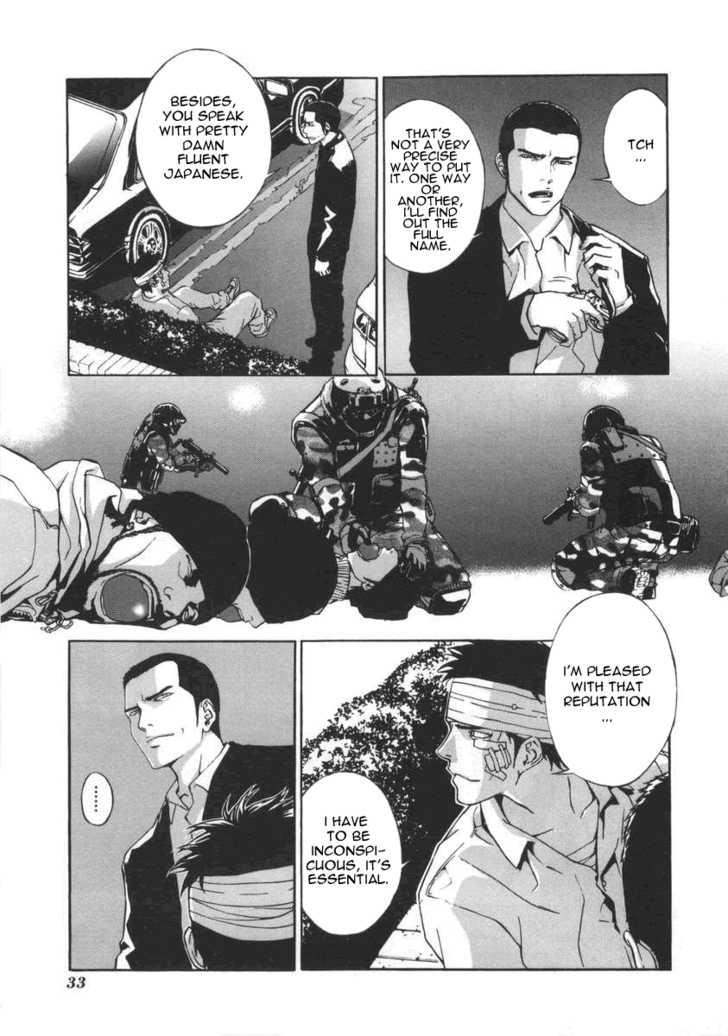 Until Death Do Us Part 18 Page 4