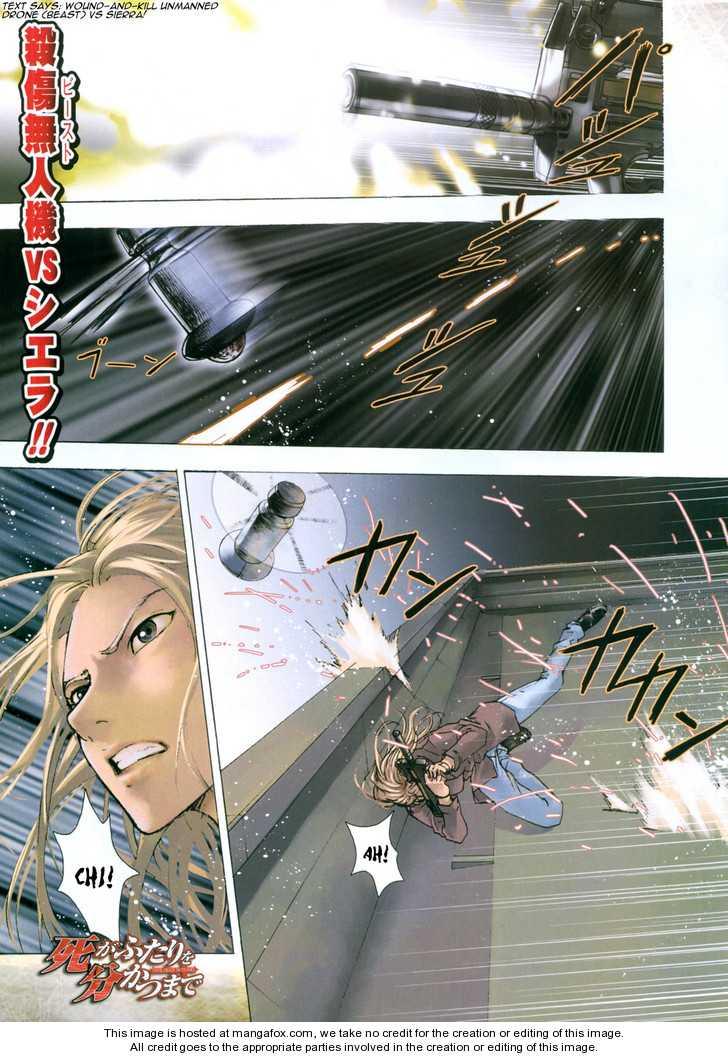 Until Death Do Us Part 38 Page 1