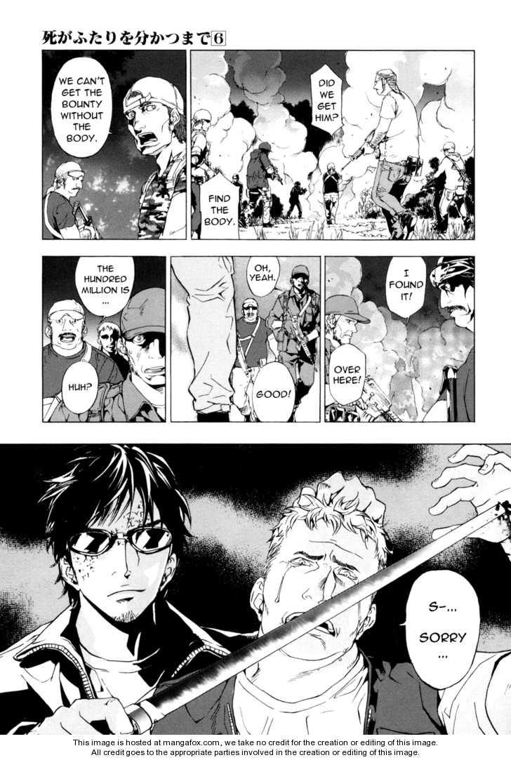 Until Death Do Us Part 48 Page 3
