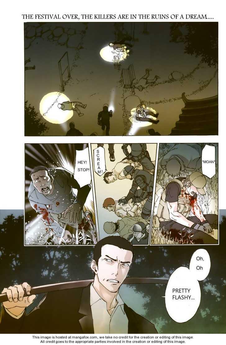 Until Death Do Us Part 51 Page 1