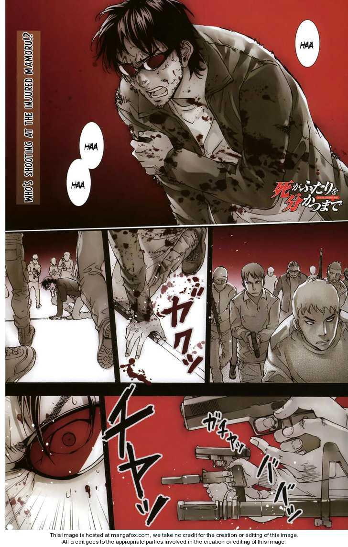 Until Death Do Us Part 63 Page 2