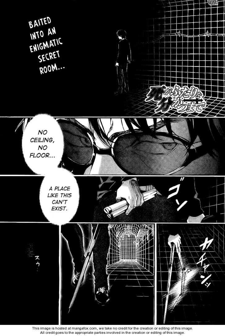 Until Death Do Us Part 89 Page 1