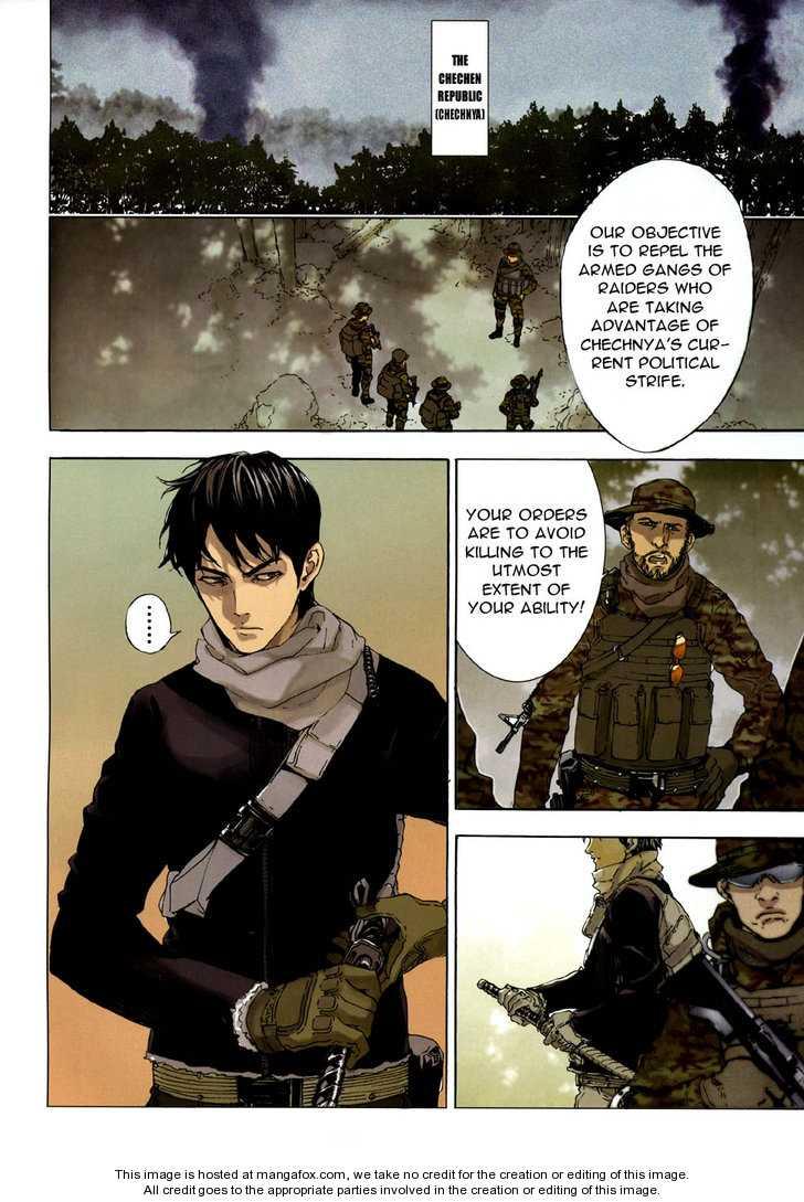 Until Death Do Us Part 89.5 Page 2