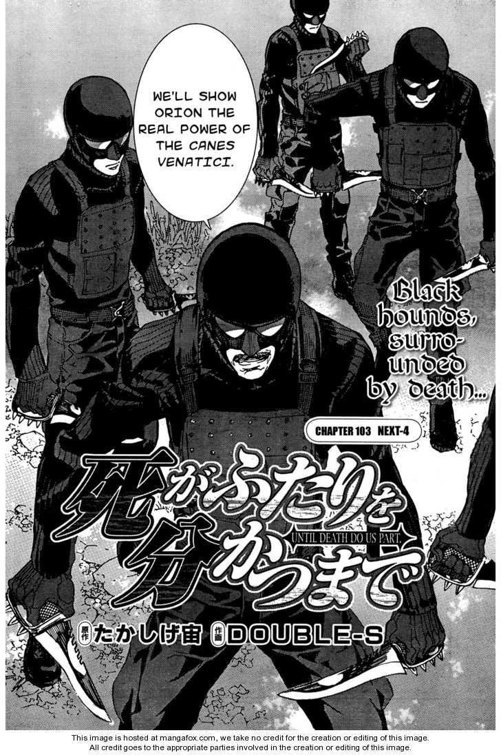 Until Death Do Us Part 103 Page 2
