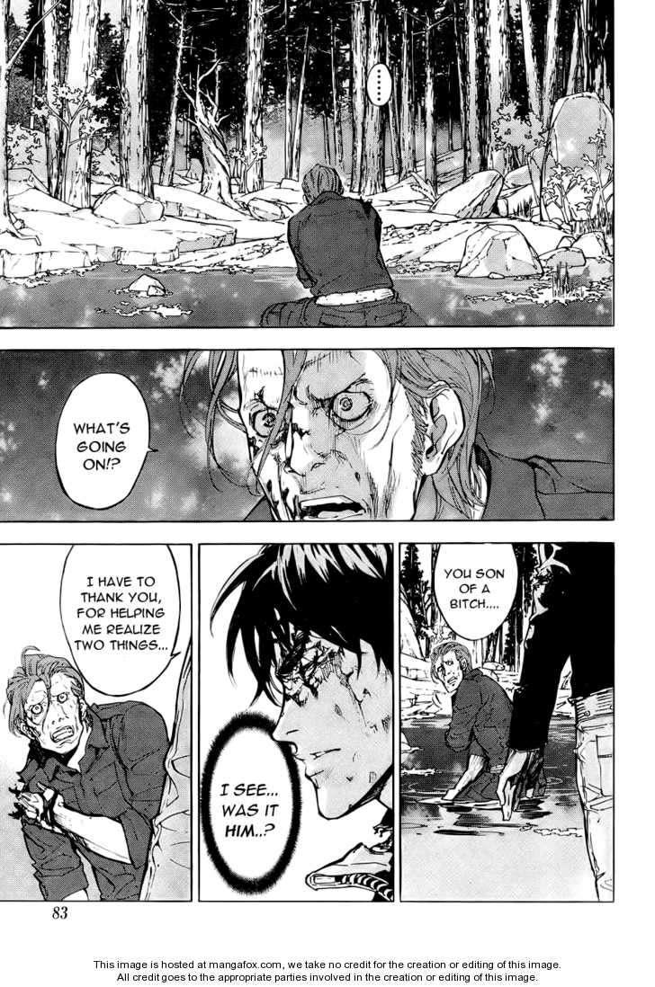 Until Death Do Us Part 109 Page 3