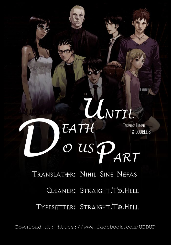 Until Death Do Us Part 138 Page 1