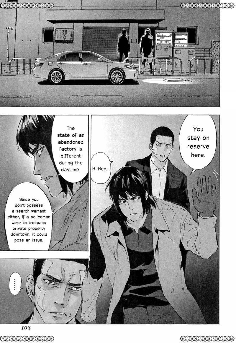 Until Death Do Us Part 151 Page 2
