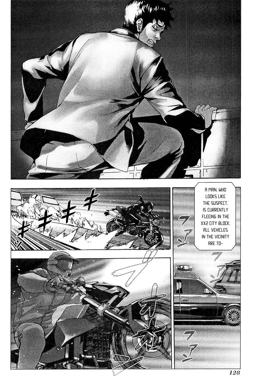 Until Death Do Us Part 159 Page 2