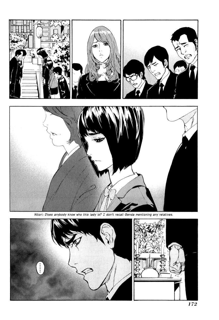 Until Death Do Us Part 169 Page 2