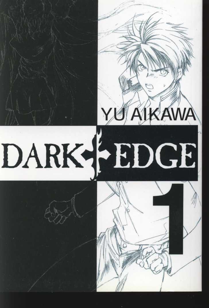 Dark Edge 1 Page 1