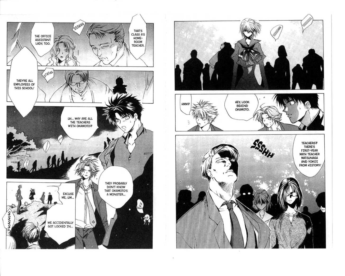 Dark Edge 3 Page 2