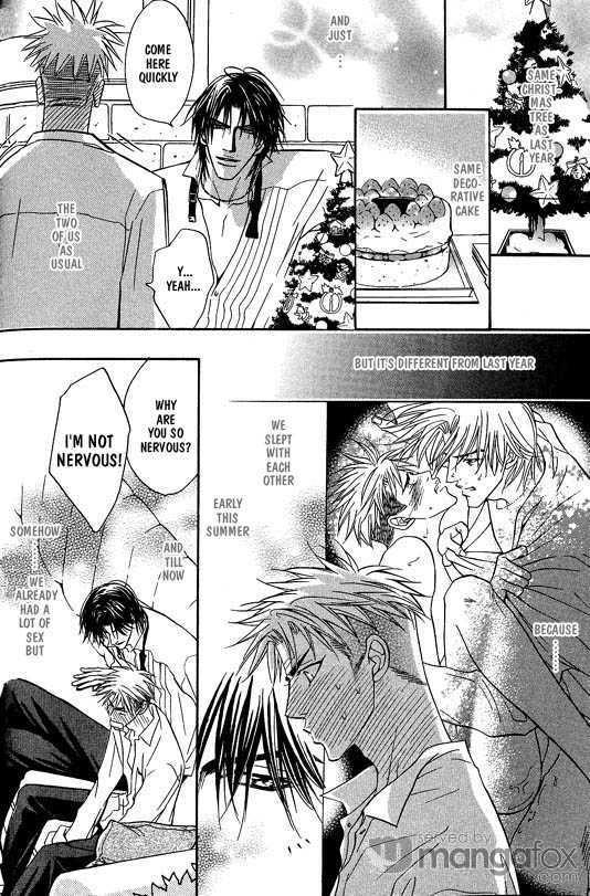 Aniki Joutou 6 Page 2