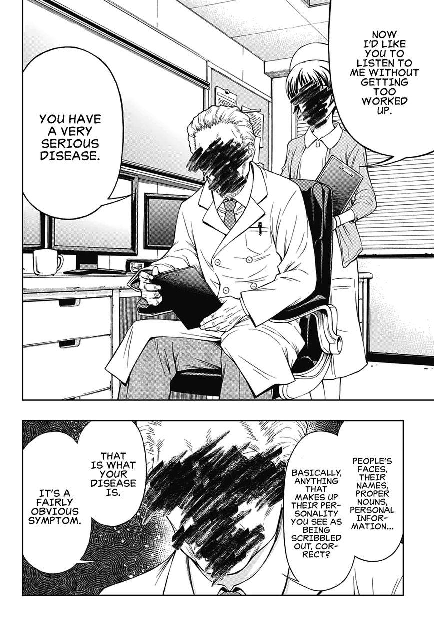 Shounen Shoujo (AKATSUKI Akira) 1
