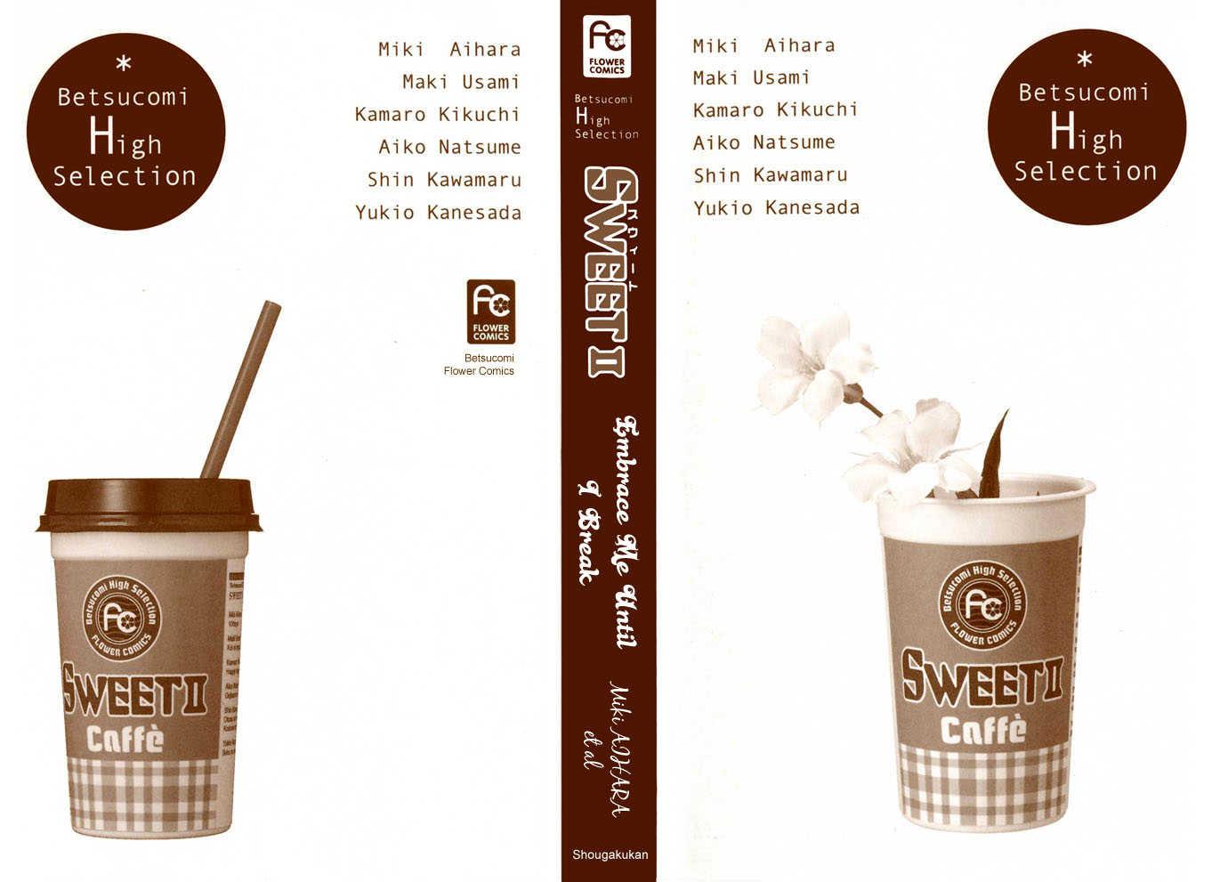 Sweet II 1 Page 2