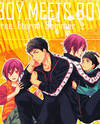 Free! dj - Boy Meets Boy
