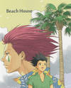 Hunter x Hunter dj - Beach House
