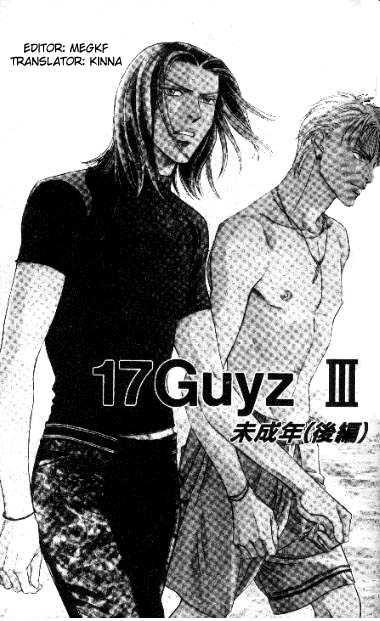17 Guyz 4 Page 2