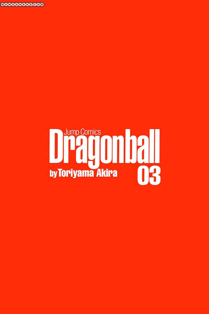 Dragon Ball 30 Page 3