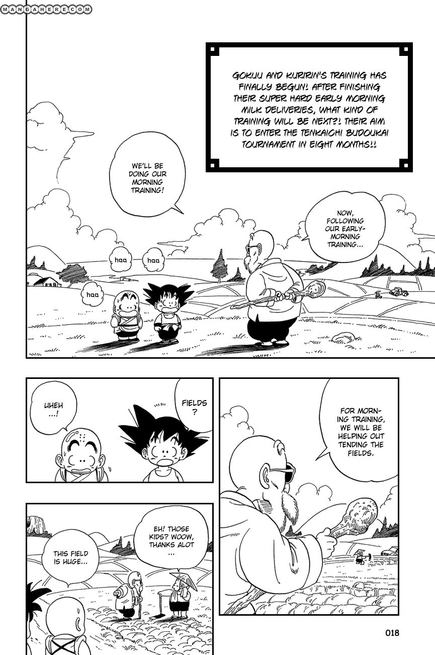 Dragon Ball 31 Page 2