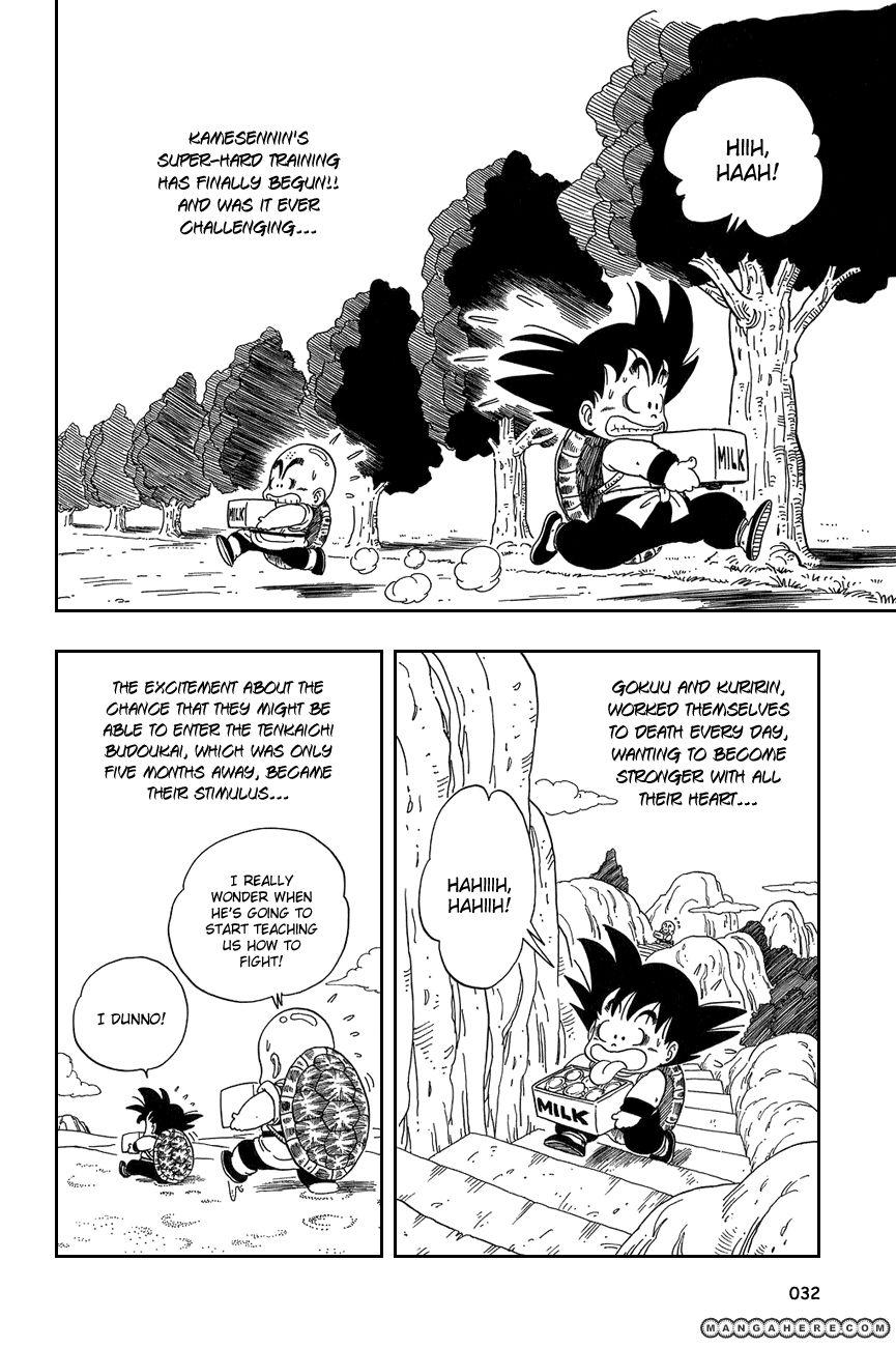 Dragon Ball 32 Page 2