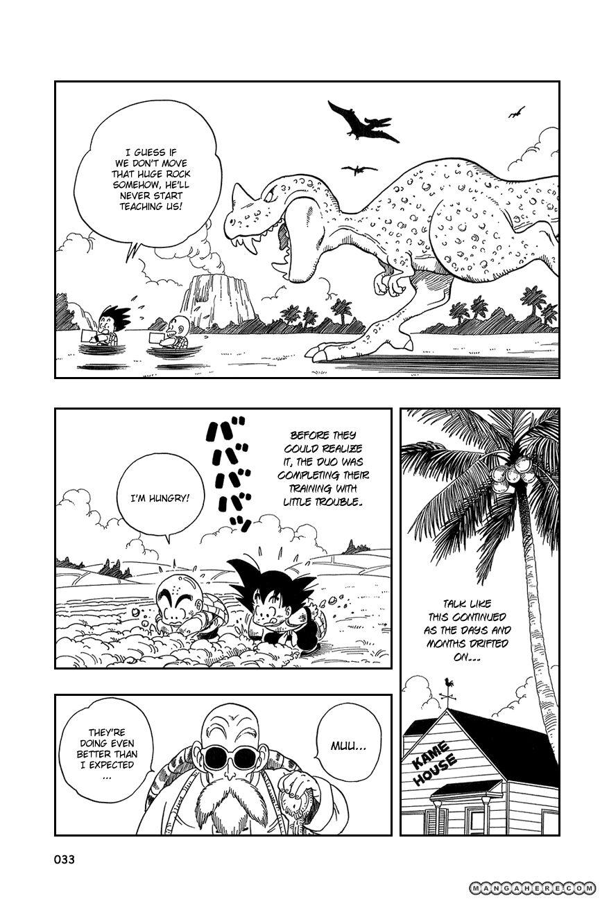 Dragon Ball 32 Page 3