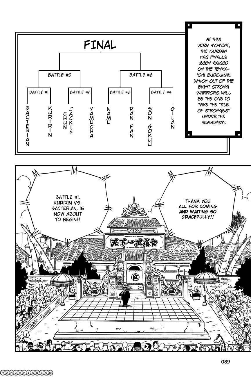 Dragon Ball 36 Page 2