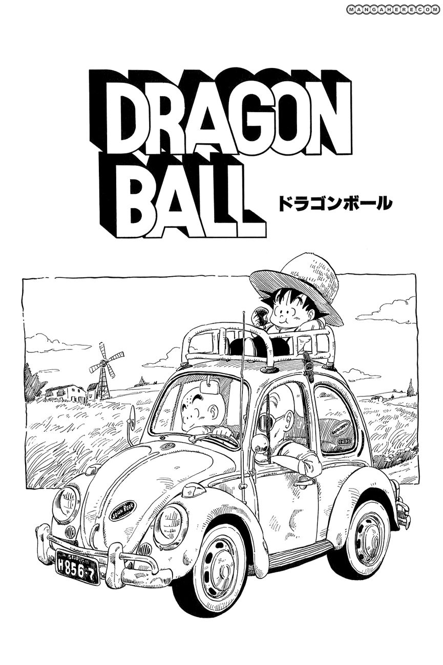 Dragon Ball 44.5 Page 2
