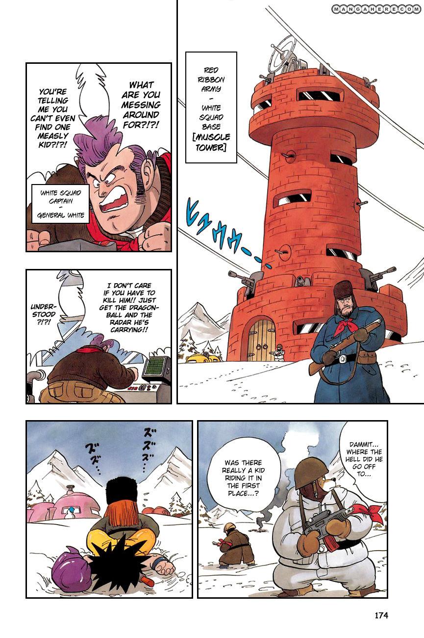 Dragon Ball 57 Page 2