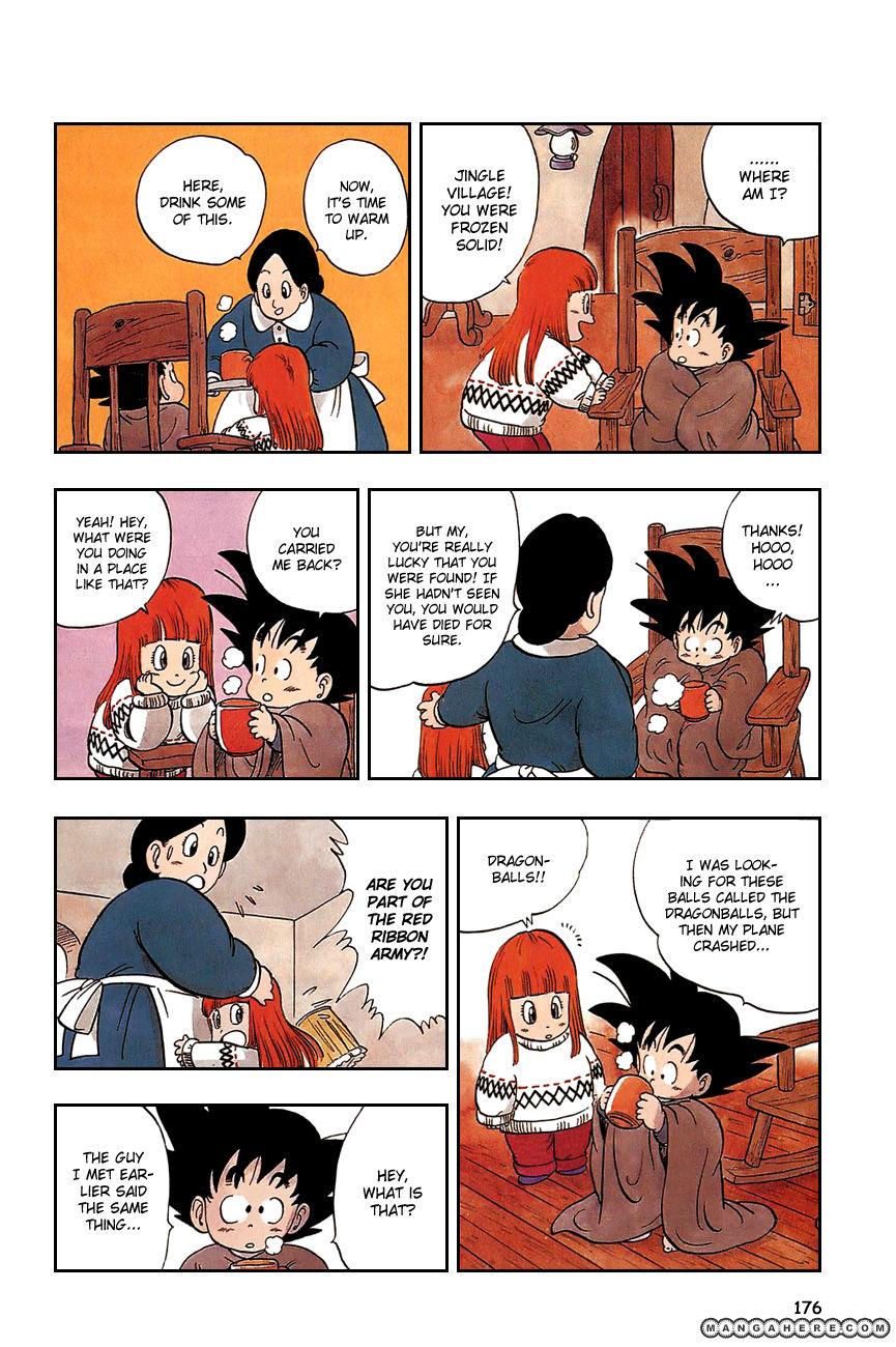 Dragon Ball 57 Page 4