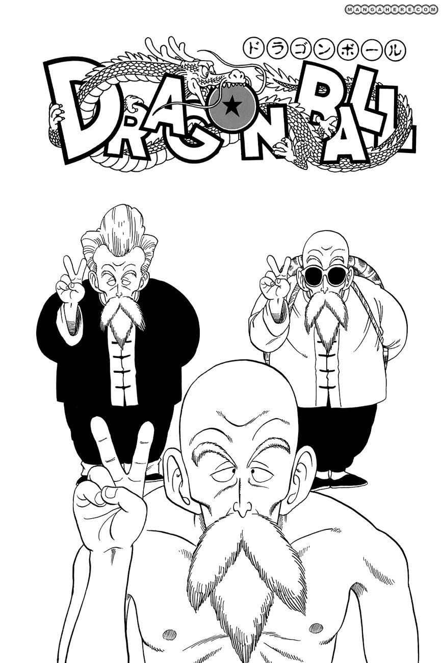 Dragon Ball 59.5 Page 3