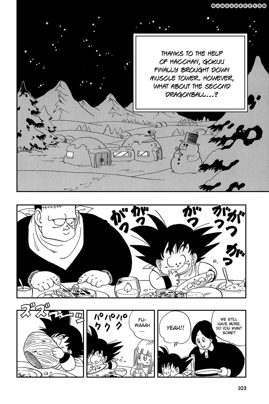 Dragon Ball 67 Page 2