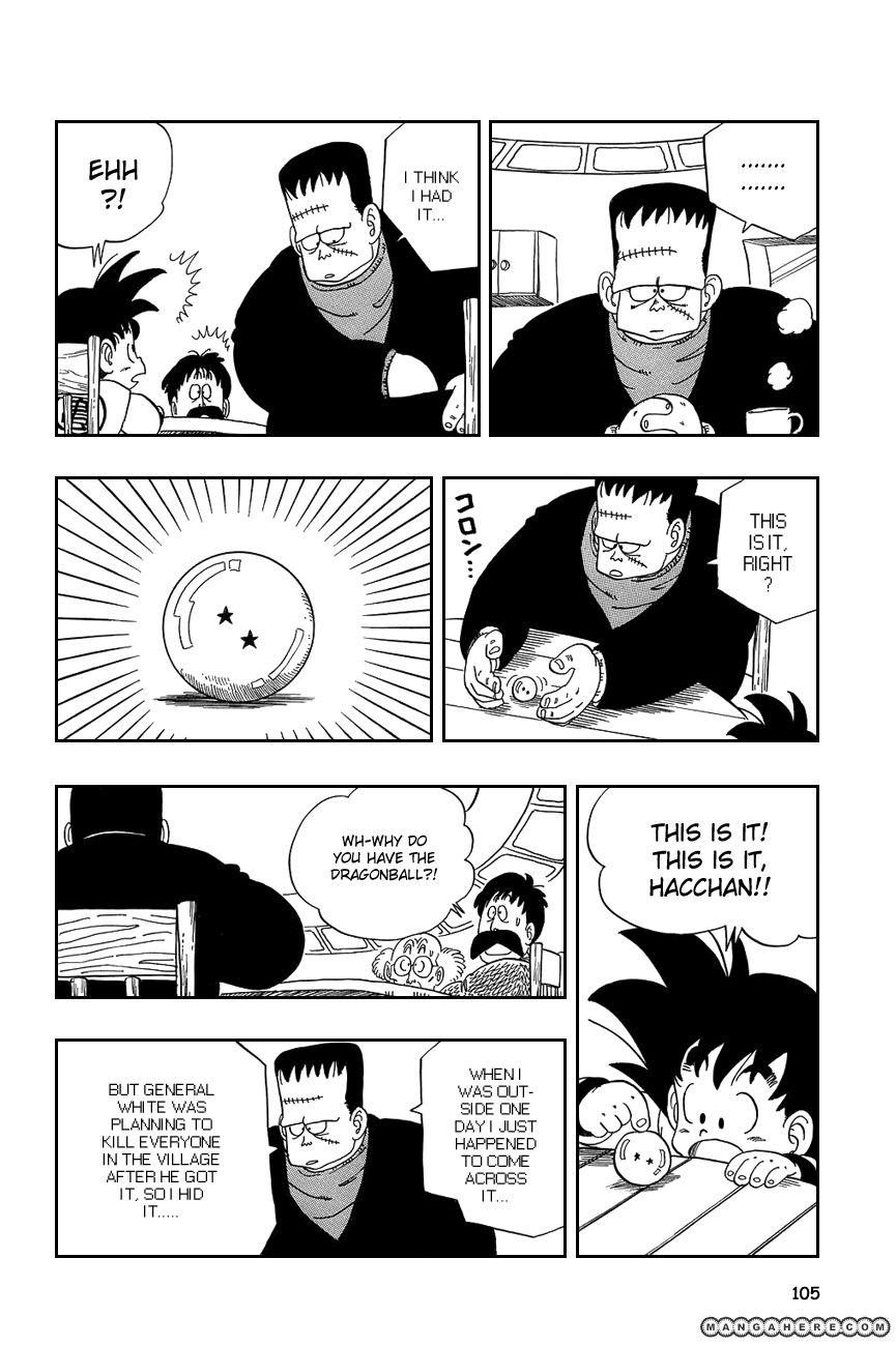Dragon Ball 67 Page 4