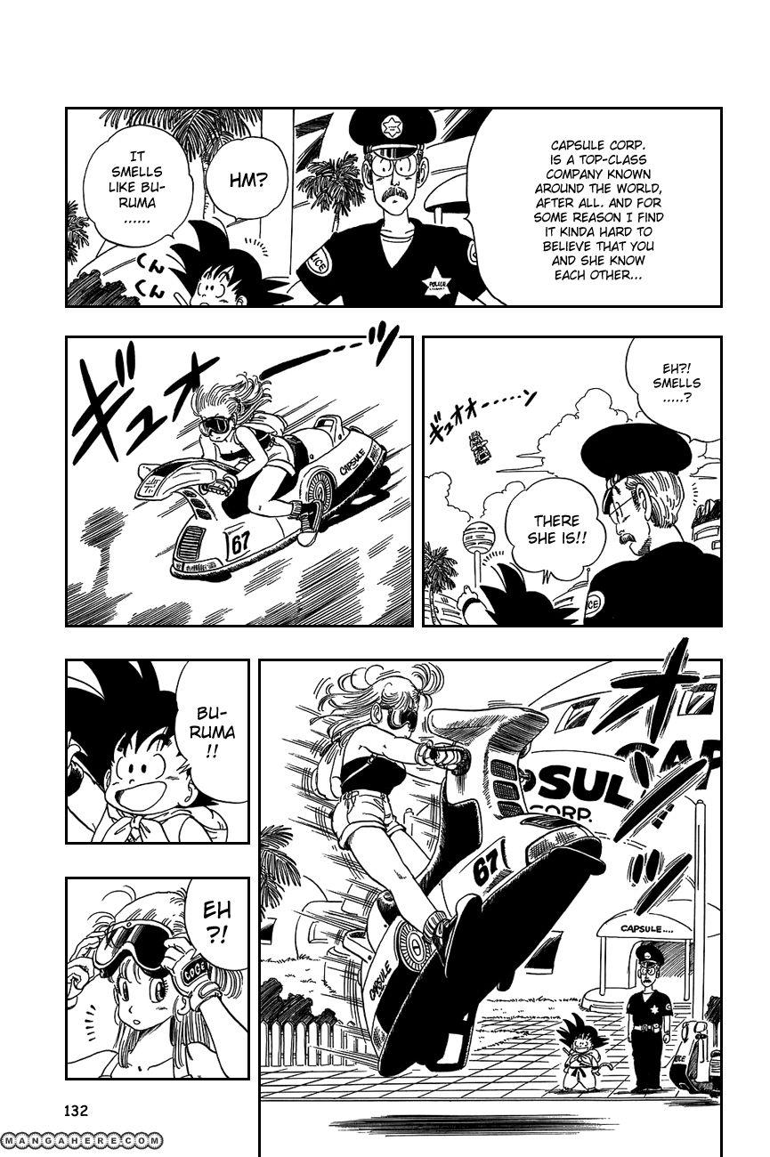 Dragon Ball 69 Page 3