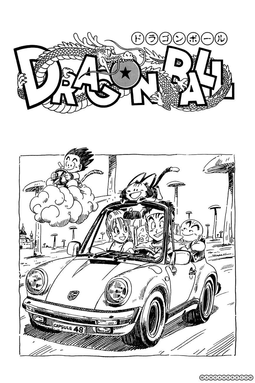 Dragon Ball 89.5 Page 2