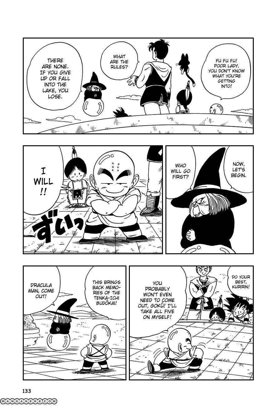 Dragon Ball 99 Page 3