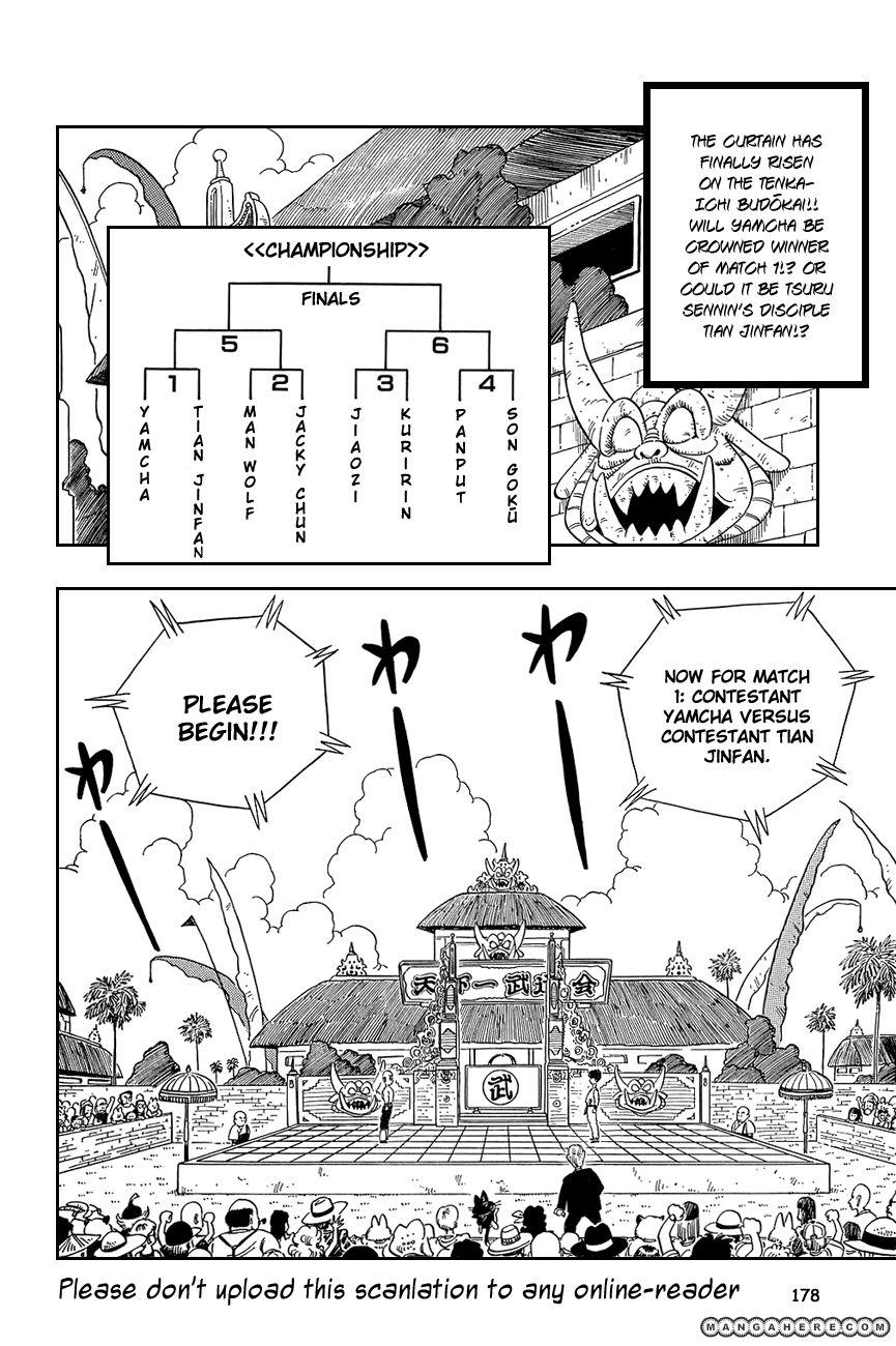 Dragon Ball 117 Page 2